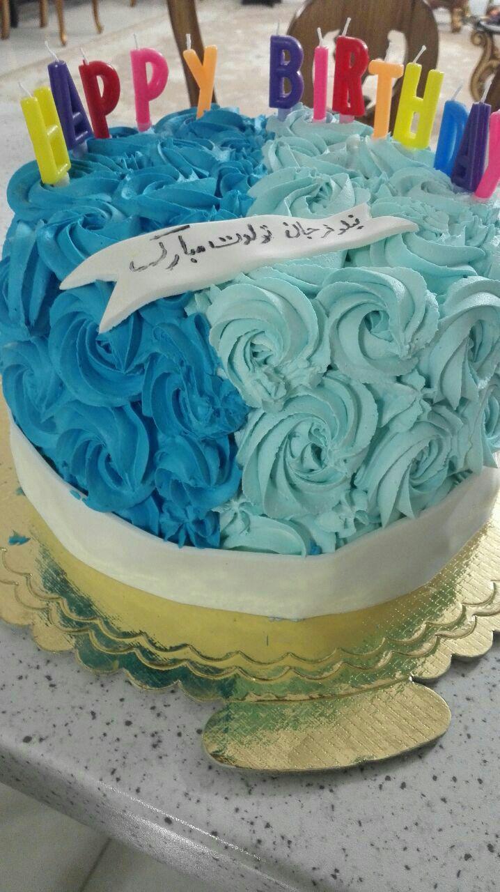 تصاویر مشتریان کیک آف