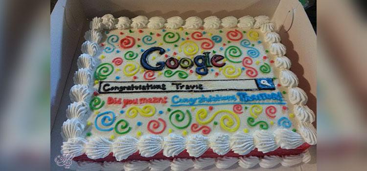 بهترین کیک های خداحافظی | کیک آف