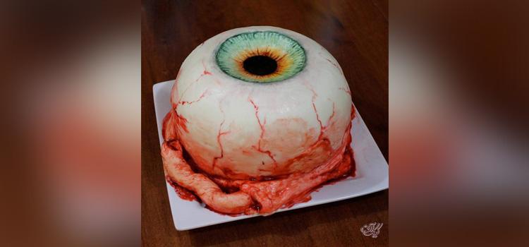 کیک های وحشتناک پر طرفدار | کیک آف