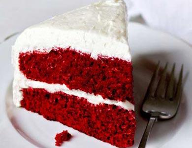 کیک مورد علاقه تان در مورد شما چه می گوید