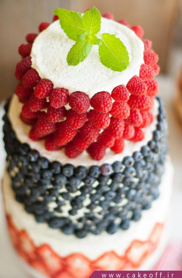 تزئینات کیک