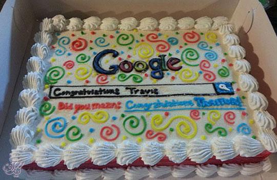 بهترین کیک های خداحافظی