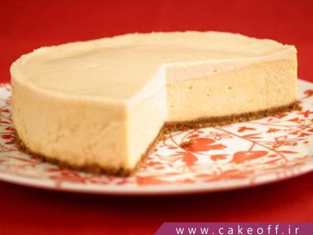 چیز کیک،کیک پنیر