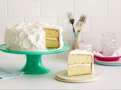 نکات و تکنیک های اصلی پخت کیک تولد | کیک آف
