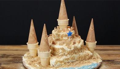 کیک تولد های جدید و جذاب: سورپرایزی عالی برای بچه های شما