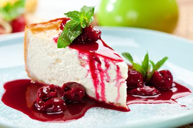 کیک تولد: چگونه کیک را دقیق برش بزنیم