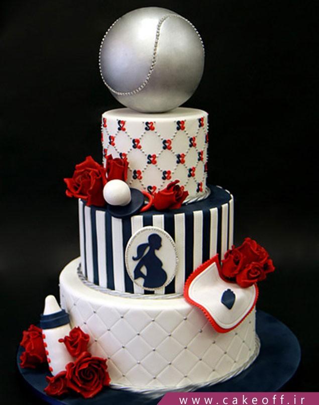 کیک ورزشی