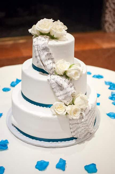کیک تولد: 15 اشتباه جبران ناپذیر در پخت کیک!