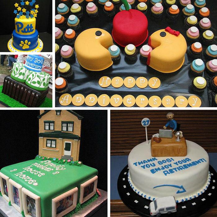 کیک فوندانتی: گردهمایی شماره 2 | کیکآف