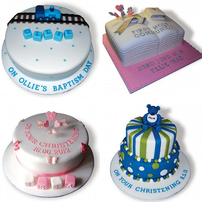 کیک فوندانتی طراح انگلیسی: از تولد تا بازنشستگی!