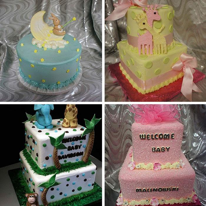 کیک فوندانتی: گرد همایی شماره 3 | کیکآف