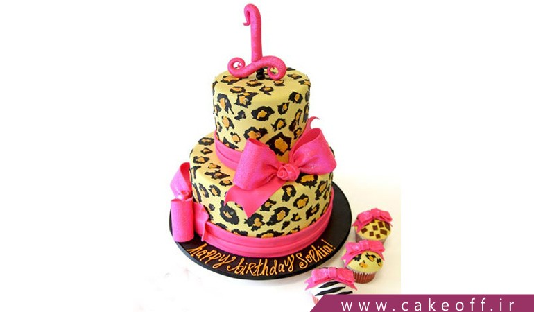 کیک ده