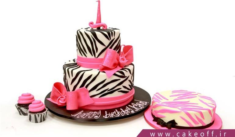 کیک یازده
