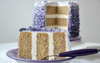 ترفندهای تزئین کیک برای افراد مبتدی