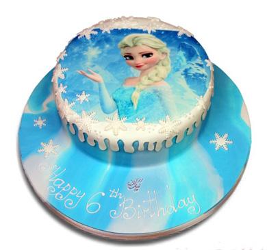 کیک های محبوب برای تولد بچه ها و بزرگتر ها | کیکآف