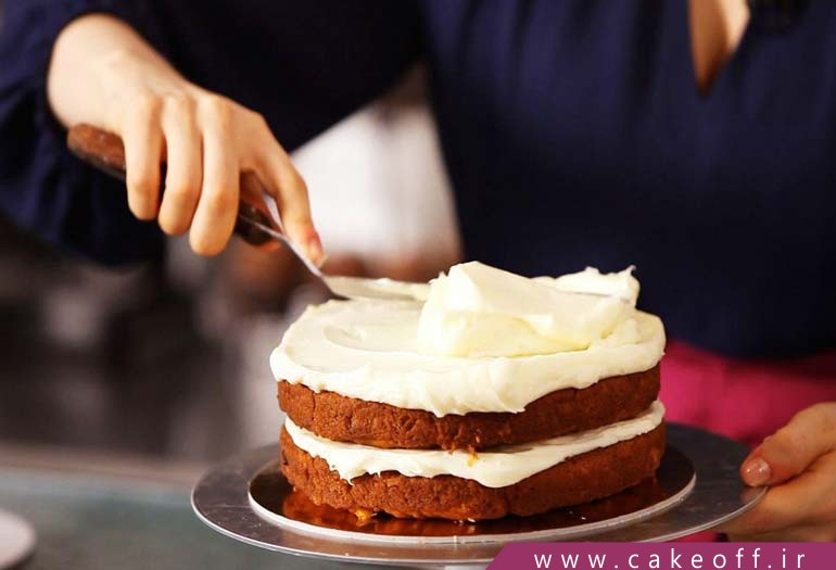 How Do I Make Carrot Cake Icing