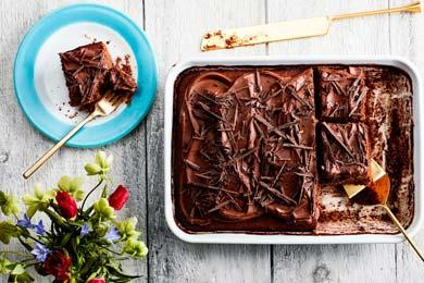10 نکته ی طلایی پخت کیک تولد | کیک آف