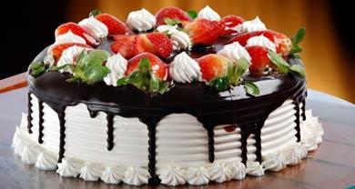 ناشنیده هایی از دنیای کیک !