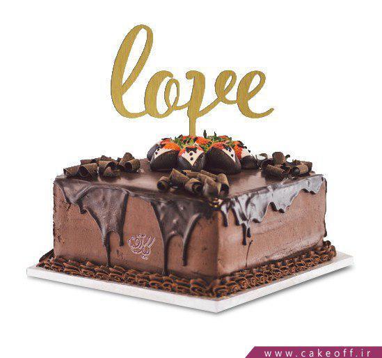 کیک شکلاتی: خاص و خوشمزه | کیک آف