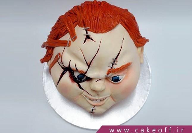 جدیدترین کیک تولد پسرانه