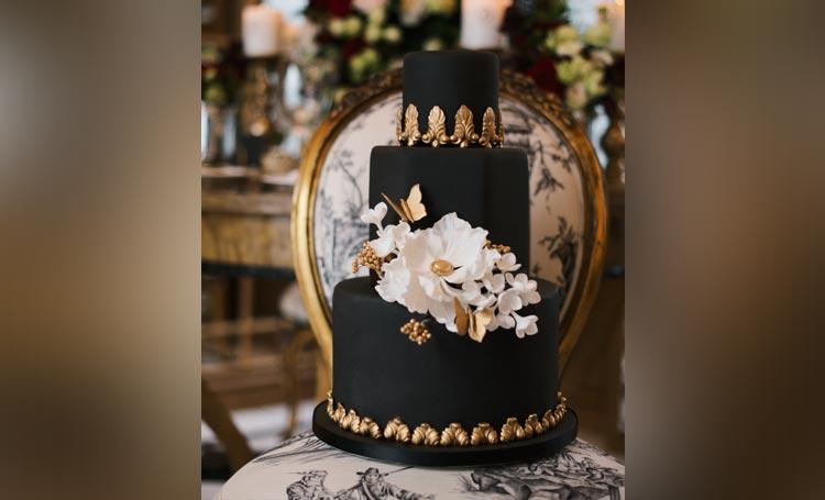 12 نوع کیک ازدواج برتر در سال 2016 | کیک آف