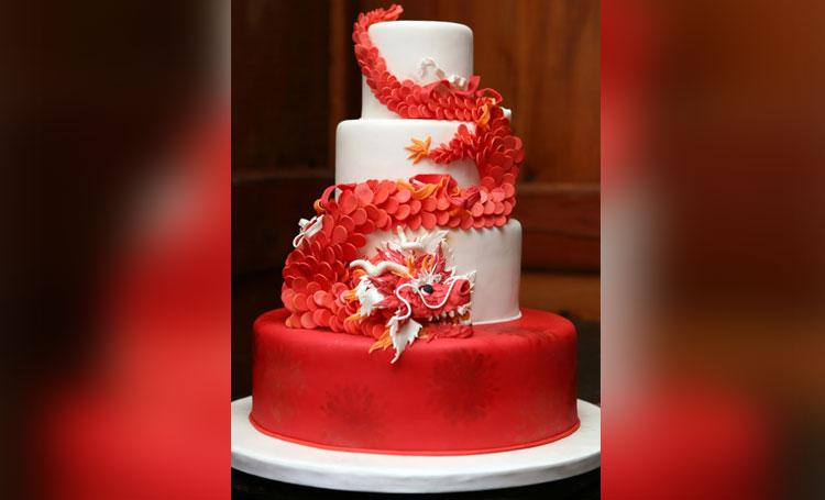 20 کیک عجیب و غریب و زیبا