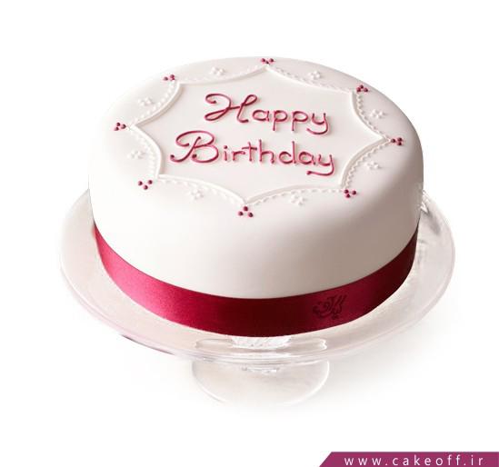 خرید کیک اینترنتی - کیک بی بی 1 | کیک آف