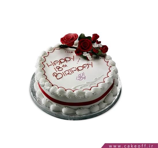 کیک پانته آ 1
