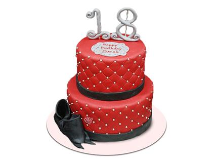 خرید کیک آنلاین - کیک نیوشا 1 | کیک آف