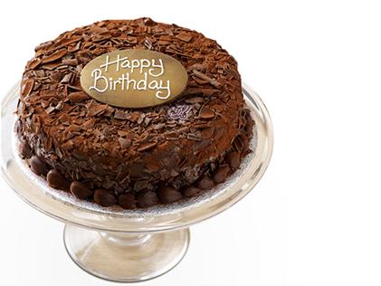 خرید کیک اینترنتی در اصفهان - کیک گلاب 1 | کیک آف