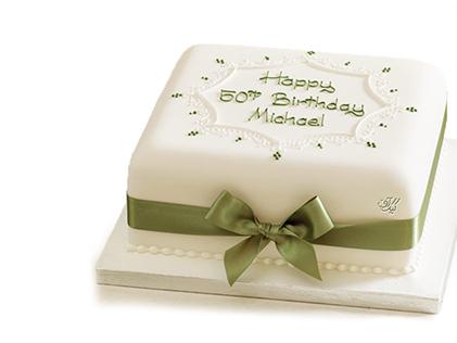 خرید اینترنتی کیک - کیک گلاب 2 | کیک آف