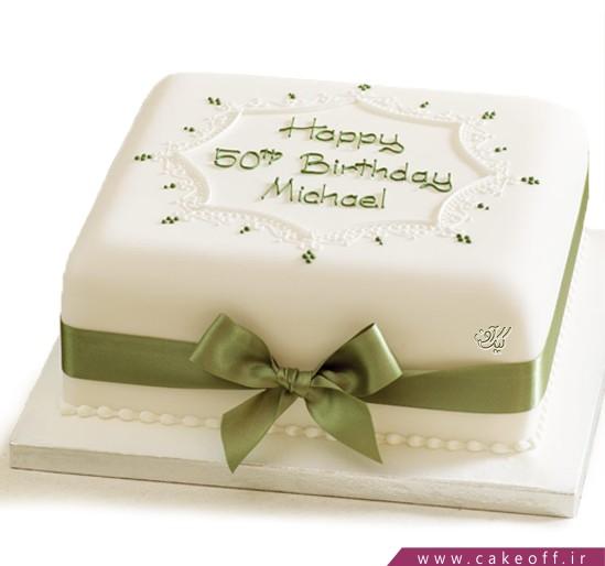 کیک گلاب 2