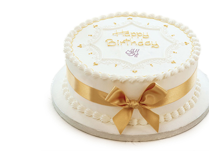 خرید اینترنتی کیک - کیک هانی 1 | کیک آف