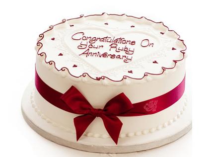 خرید اینترنتی کیک در اصفهان - کیک خامه ای ساشا | کیک آف
