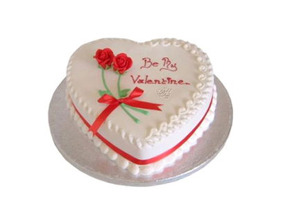 سفارش کیک اینترنتی - کیک سالگرد ازدواج روژان | کیک آف