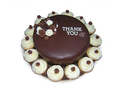 کیک ساده و خوشمزه - کیک شکلاتی مژان | کیک آف