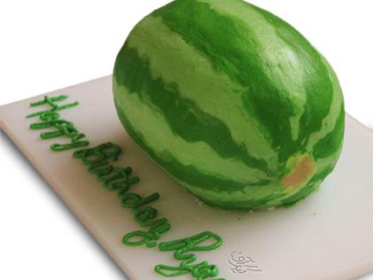 خرید کیک در اصفهان - کیک شب یلدا دونه | کیک آف