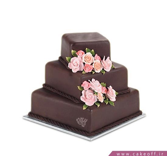 کیک نامزدی هیوا