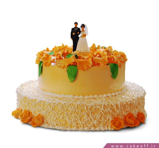 کیک نامزدی همراز