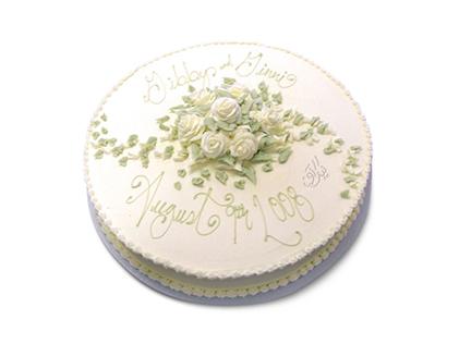 خرید اینترنتی کیک - کیک خامه ای ویانا | کیک آف