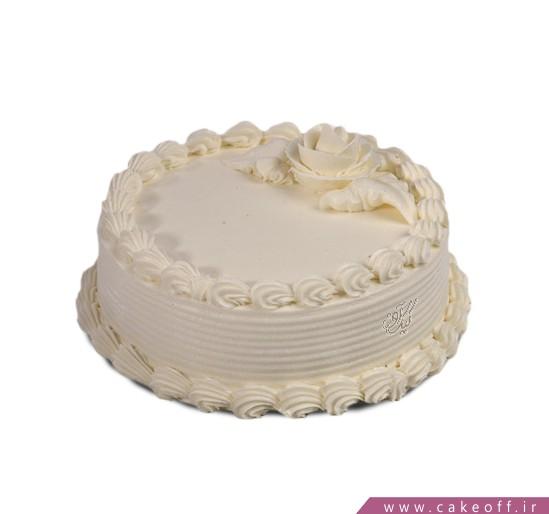 سفارش اینترنتی کیک تولد در اصفهان - کیک تولد سپیده | کیک آف