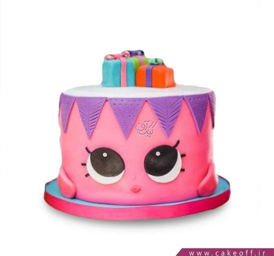 کیک نازکادو