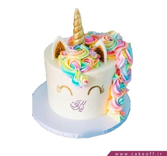 کیک تولد: راهنمای خرید کیک خوشمزه و جذاب | کیک آف