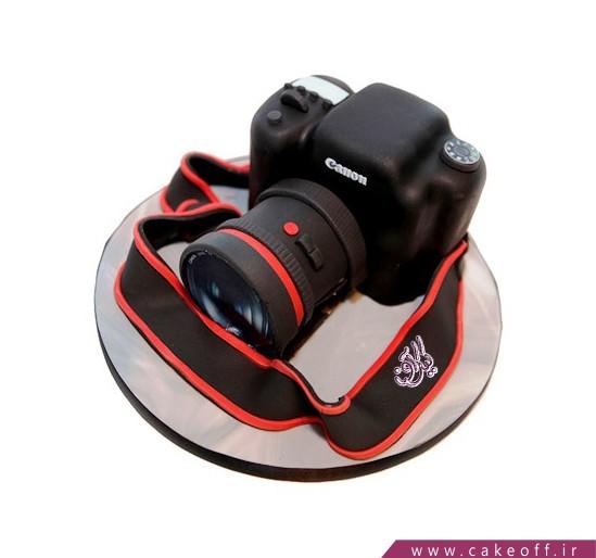 کیک دوربین 1