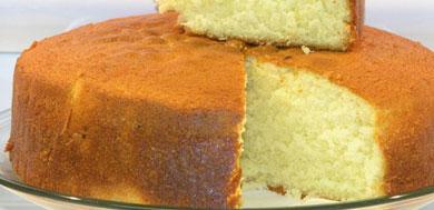 کیک اسفنجی : حقایق کمتر شنیده شده! | کیکآف