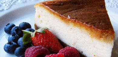 چیز کیک: حقایق کمتر شنیده شده! | کیک آف