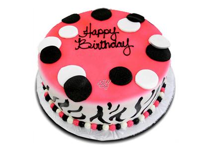 خرید اینترنتی کیک - کیک شاتوت 1 | کیک آف