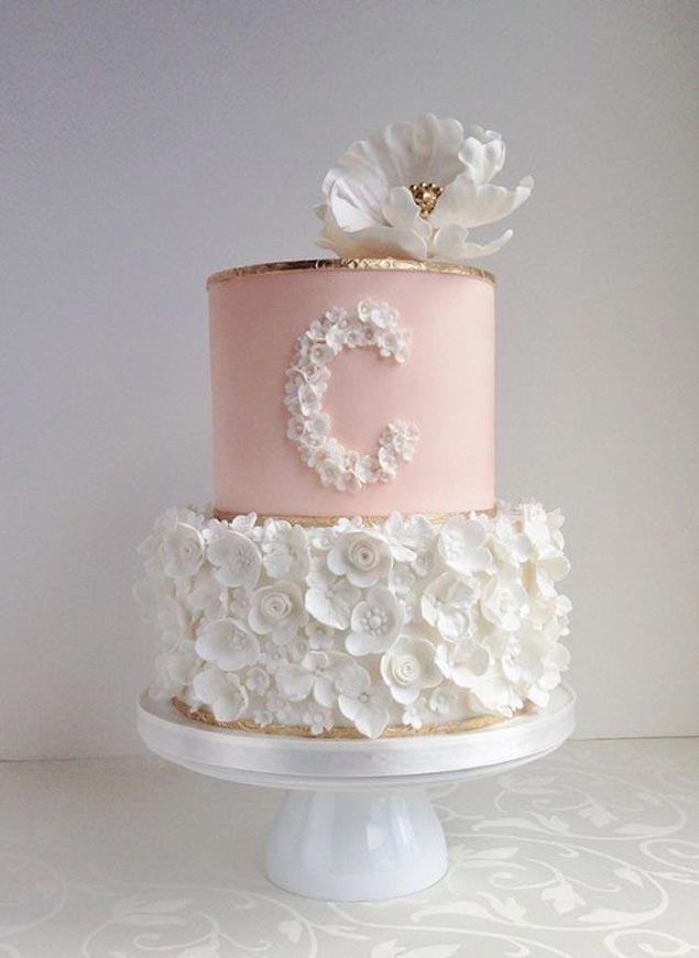 37 کیک دخترانهی خیلی خاص که از یاد نمیروند