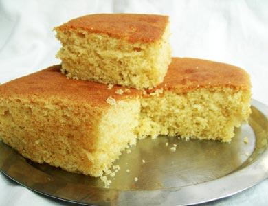 رازهای بهبود کیفیت اسفنج کیک تولد