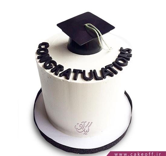 کیک مدرکمو بدین برم